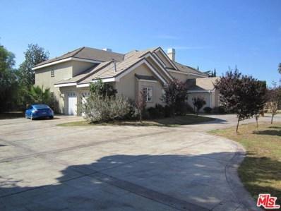 17632 PARTHENIA Street, Northridge, CA 91325 - #: 19420964