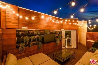 1201 LARRABEE Street UNIT 304, West Hollywood, CA 90069 - #: 19421018