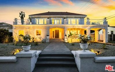 5115 WEST Boulevard, Los Angeles, CA 90043 - #: 19421282