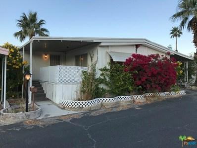 18555 Roberts Road UNIT 13, Desert Hot Springs, CA 92240 - #: 19421318PS