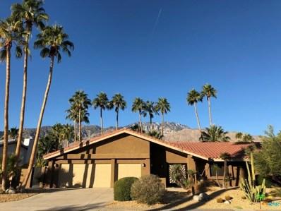 1563 S SAN MATEO Drive, Palm Springs, CA 92264 - #: 19421774PS