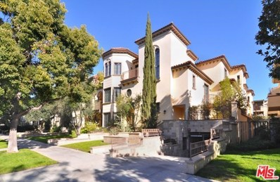 448 S OAKLAND Avenue UNIT 3, Pasadena, CA 91101 - #: 19424058