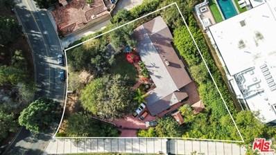 2020 LOMA VISTA Drive, Beverly Hills, CA 90210 - #: 19425606