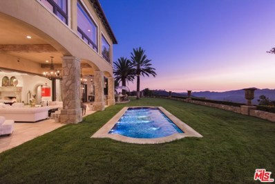 12300 MULHOLLAND DRIVE, Beverly Hills, CA 90210 - #: 19427424