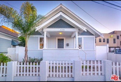 450 W 11TH Street, Long Beach, CA 90813 - #: 19428630