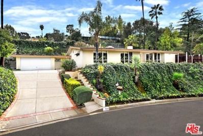 15418 STONEWOOD Terrace, Sherman Oaks, CA 91403 - #: 19431724