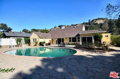 2279 COLDWATER CANYON Drive, Beverly Hills, CA 90210 - #: 19436252