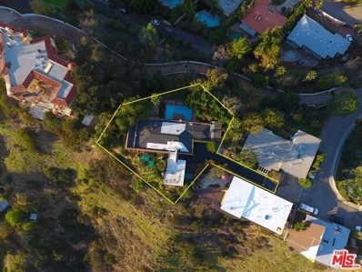 2739 CARDWELL Place, Los Angeles, CA 90046 - #: 19436320