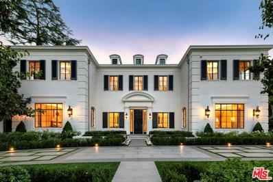 909 N BEDFORD Drive, Beverly Hills, CA 90210 - #: 19436882