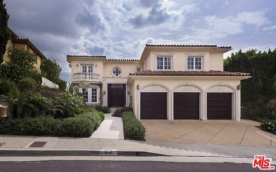 1845 CHASTAIN, Pacific Palisades, CA 90272 - #: 19437578