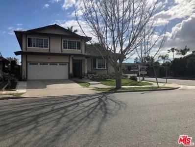 8030 E TARMA Street, Long Beach, CA 90808 - #: 19439698