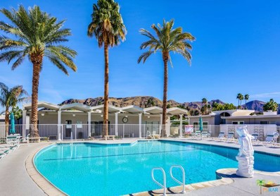 2528 S SIERRA MADRE, Palm Springs, CA 92264 - #: 19440872PS