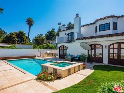 335 24TH Street, Santa Monica, CA 90402 - #: 19441190