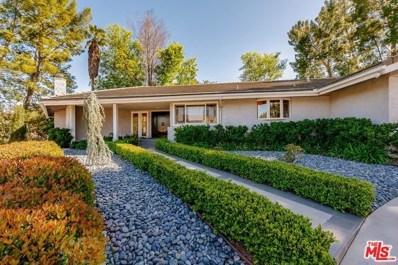 20271 ALLENTOWN Drive, Woodland Hills, CA 91364 - #: 19445176