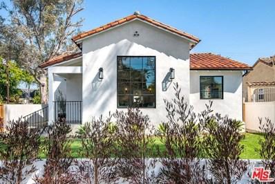366 N KILKEA Drive, Los Angeles, CA 90048 - #: 19448326