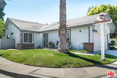 3746 SANTIAGO CREEK Way, Ontario, CA 91761 - #: 19448416