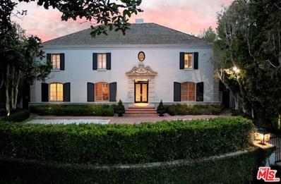 807 N CAMDEN Drive, Beverly Hills, CA 90210 - #: 19448512