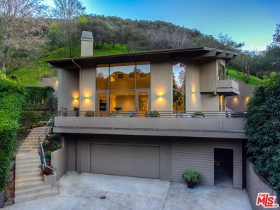 3386 MANDEVILLE CANYON Road, Los Angeles, CA 90049 - #: 19449478