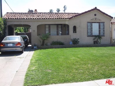 512 W 104TH Place, Los Angeles, CA 90044 - #: 19449840