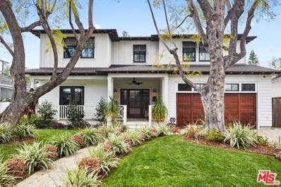 4651 VAN NOORD Avenue, Sherman Oaks, CA 91423 - #: 19450824