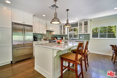 8871 ST IVES Drive, Los Angeles, CA 90069 - #: 19452500