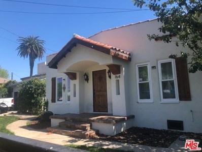 164 E TAMARACK Avenue, Inglewood, CA 90301 - #: 19453648