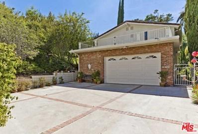 16142 BAYBERRY Place, Sherman Oaks, CA 91403 - #: 19454240