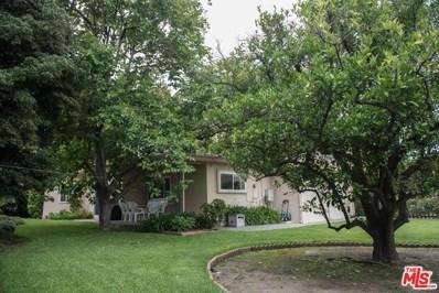 4424 NOBLE Avenue, Sherman Oaks, CA 91403 - #: 19454664