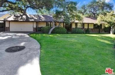 1708 ROYAL OAKS Drive, Duarte, CA 91010 - #: 19454692