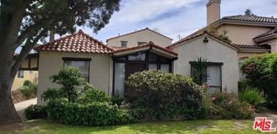 932 PRINCETON Street, Santa Monica, CA 90403 - #: 19454804