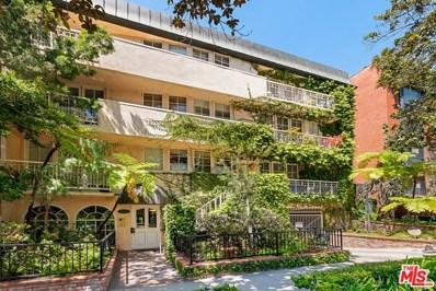 933 HILGARD Avenue UNIT 202, Los Angeles, CA 90024 - #: 19458350