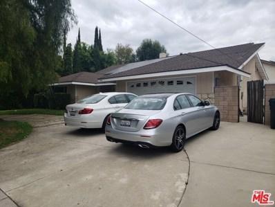 2710 SAN DIMAS CANYON Road, La Verne, CA 91750 - #: 19463726