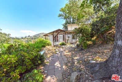 6850 Cahuenga Park Trail Trail, Hollywood, CA 90068 - #: 19465692
