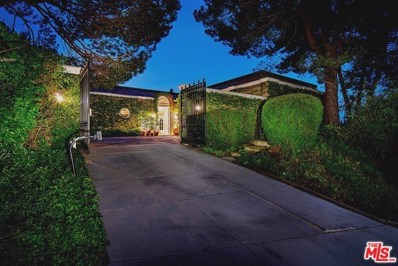 1806 LOMA VISTA Drive, Beverly Hills, CA 90210 - #: 19465770