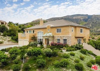 12410 LONGACRE Avenue, Granada Hills, CA 91344 - #: 19467456