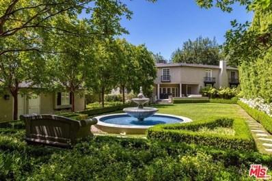 722 N ALPINE Drive, Beverly Hills, CA 90210 - #: 19472626