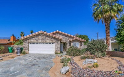 31711 WHISPERING PALMS Trail, Cathedral City, CA 92234 - #: 19473354PS