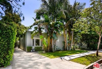 8716 ASHCROFT Avenue, West Hollywood, CA 90048 - #: 19473448