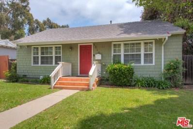 4560 STANSBURY Avenue, Sherman Oaks, CA 91423 - #: 19474520