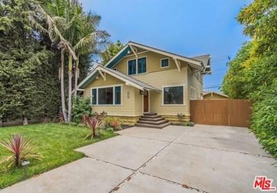 2919 E VISTA Street, Long Beach, CA 90803 - #: 19476180