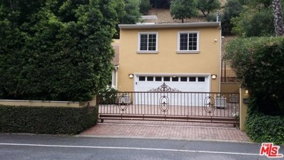 2563 HUTTON Drive, Beverly Hills, CA 90210 - #: 19476362