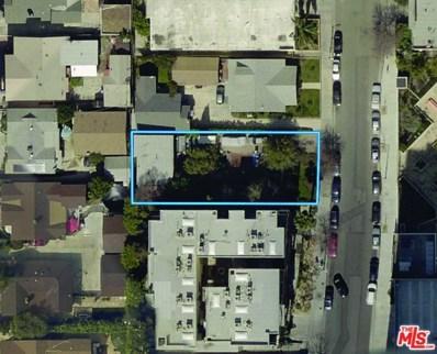 1535 GORDON Street, Los Angeles, CA 90028 - #: 19476462