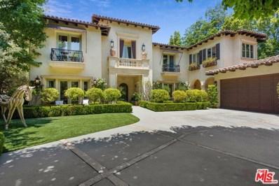 12094 SUMMIT Circle, Beverly Hills, CA 90210 - #: 19476836