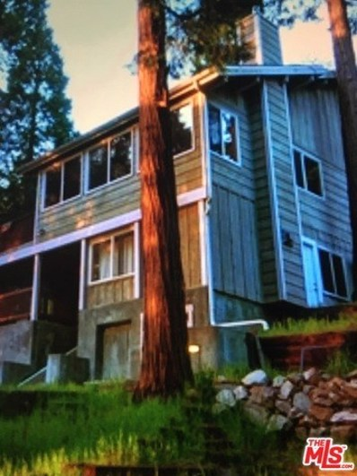 308 GRASS VALLEY Road, Lake Arrowhead, CA 92352 - #: 19477330