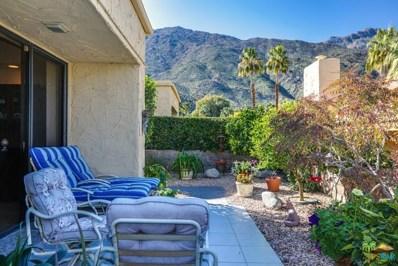 128 VIA HUERTO, Palm Springs, CA 92264 - #: 19477610PS