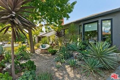 3671 Tilden, Los Angeles, CA 90034 - #: 19477788