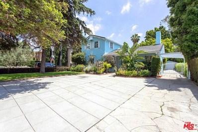 446 S HIGHLAND Avenue, Los Angeles, CA 90036 - #: 19479462