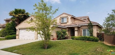 1284 SILVER TORCH Drive, Beaumont, CA 92223 - #: 19481146PS