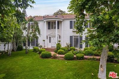 1465 LINDACREST Drive, Beverly Hills, CA 90210 - #: 19484050