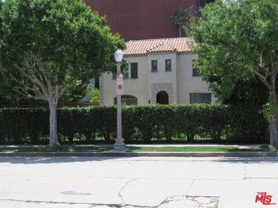 683 S MCCADDEN Place, Los Angeles, CA 90005 - #: 19485302